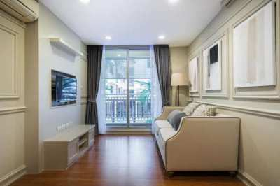 FOR RENT CENTRIC SCENE AREE 2 / 1 bedroom / 47 Sqm.**25,000**