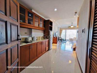 Studio for Sale at View Talay 5C