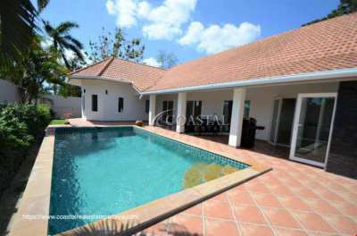 Gorgeous House for Sale in Huay Yai