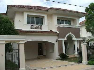 FOR RENT THE GRAND RAMA 2 / 3 beds 3 baths / 80 Sqw.**25,000**