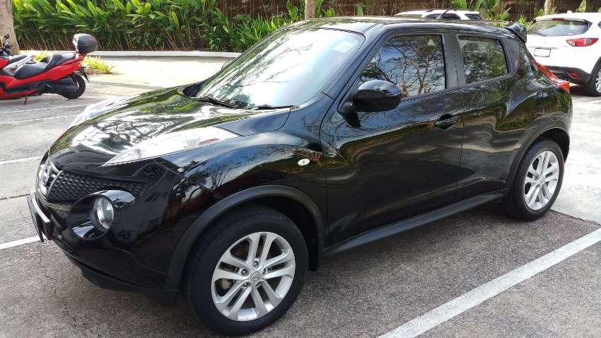 For sale Nissan Juke . Excellent condition.
