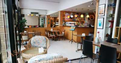 5703003 Samut Prakan – Established Cafe and Restaurant