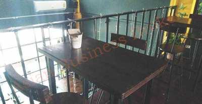 0149172 Stylish Ekkamai Restaurant with Vacant upper Floors for Sale