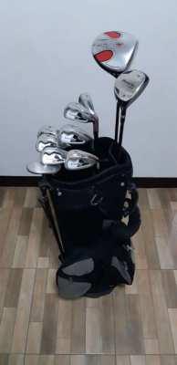 golf full set for beginner's