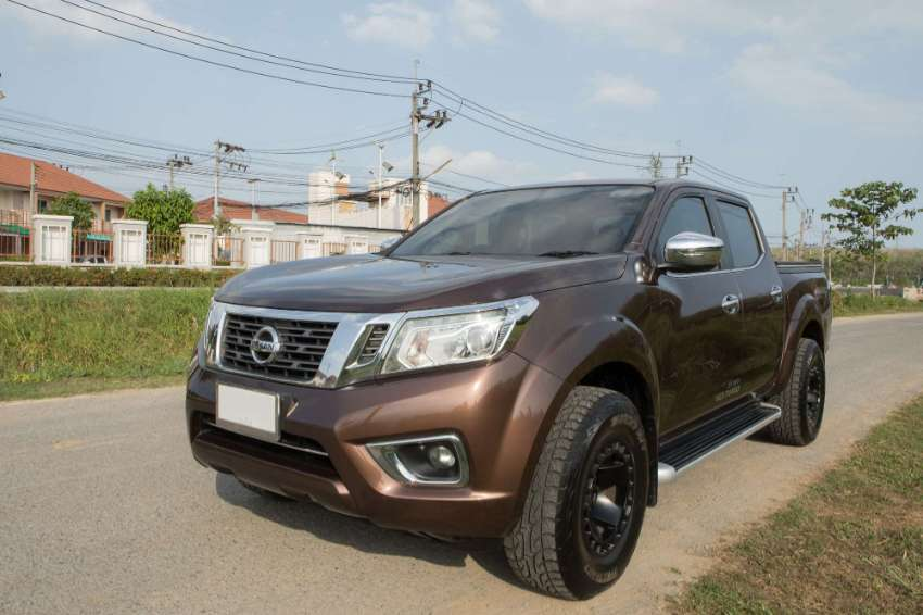 Nissan Navara Calibre for sale!