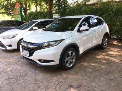 Selling Honda HRV 1.8 Year 2015 (Secondary Top)