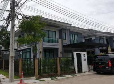 FOR SALE THE GALLERY RAMA 2 WONGWAEN / 3 beds 3 baths / **5.2 MB**