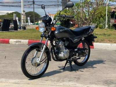 [2019] Suzuki GD110 HU (110 cc)