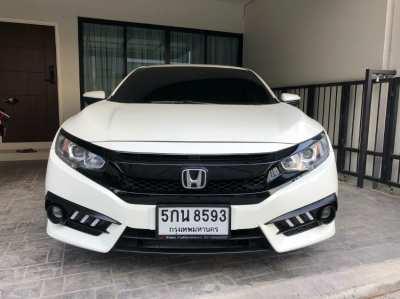 Honda Civic 2016 EL 1.8