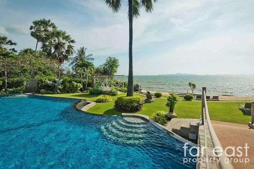 The Palm Wongamat Two Bedroom - Rent Or Sale