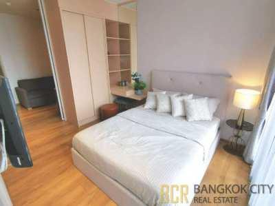 Park 24 Ultra Luxury Condo Very High Floor Studio Unit for Rent - HOT