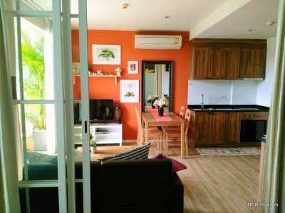 1 Bedroom condo at Khao Takiab for Sale