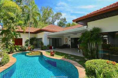 Villa in Majestic Residence