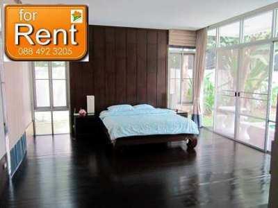3 bedroom Pool Villa for rent