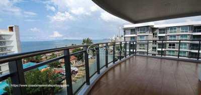 Condo for Sale at Whale Marina Condominium in Na Jomtien