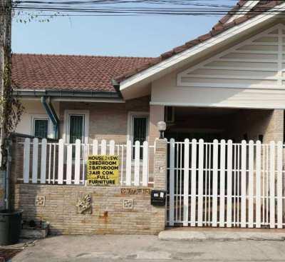 For Rent house Chockchai 7 - start 11.500 ฿/Month