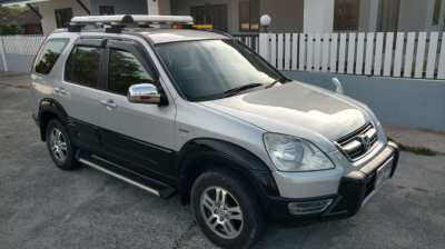Honda CR-V Great Condition Priced to Move