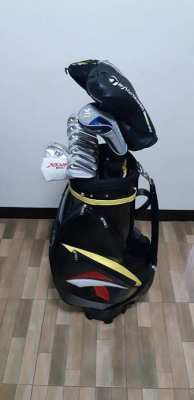 golf full set with bag(mixed branded)