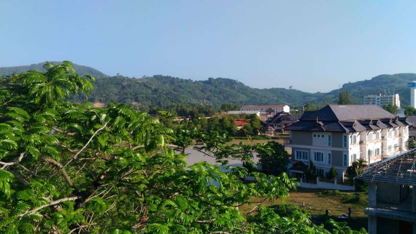 house with view, for sale