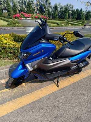 Yamaha nmax 19