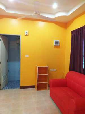 BR-0011 - Detached house for rent with 1 bedroom, 1 bathroom