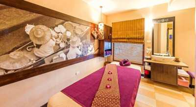 Modern Spa Business with Low Rent in Patong