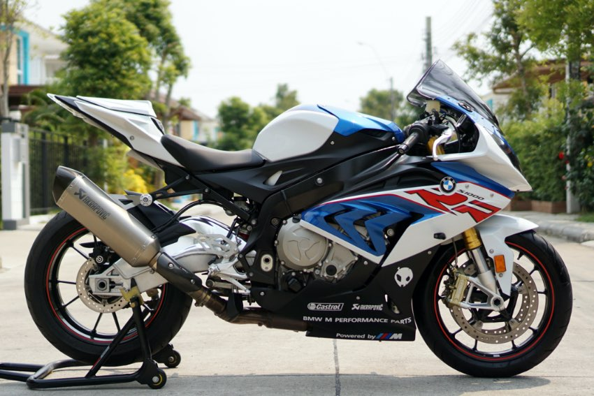 Used BMW S1000RR 2019 Bike for sale in Lahore - 258325