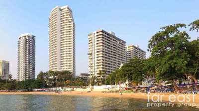 View Talay 3A Corner Unit For Sale - Beachfront!