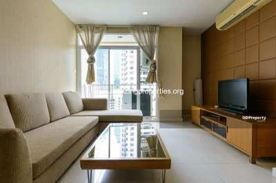 Sukhumvit City Resort soi 11, 1 bed great deal!