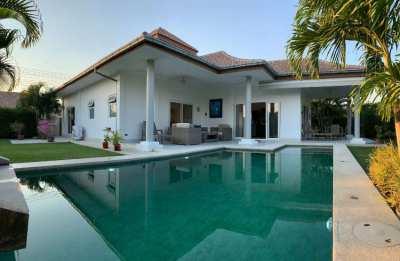 Mali Residence Orchid Pool Villa