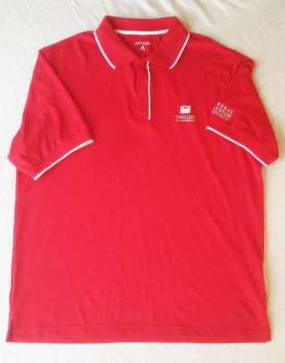 Golf Shirt, Travelers Championship Antigua