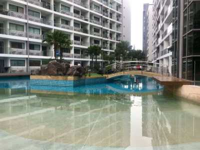 44 SQM 1 Bedroom Apartment in Jomtien for Only 1,490,000 Baht!