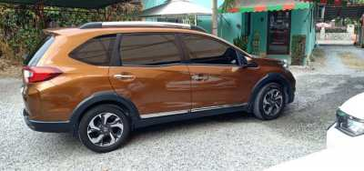 2017 Honda BRV Auto 7 seats top model