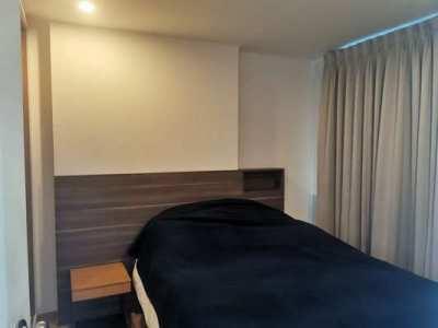 FOR RENT U DELIGHT PATTANAKARN THONGLOR / 1 bedroom /**12,000**