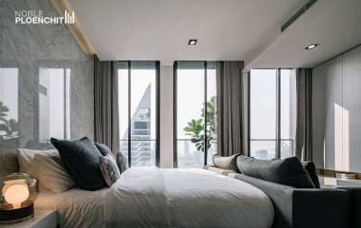 Noble Ploenchit for sale