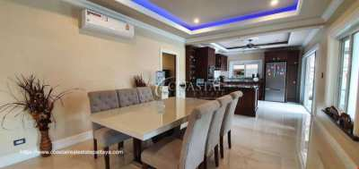Large Family Home for Sale in Nong Palai.