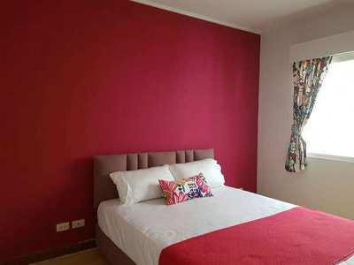 Spacious Duplex 2 Bedroom Condo Chidlom