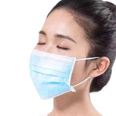 Various Colors Surgical Face Mask Professional Manufacturer