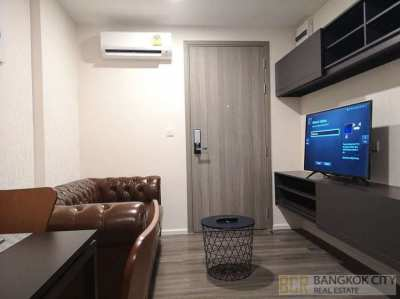 Notting Hill Chatuchak Interchange Condo Brand New 2 Bedroom Unit