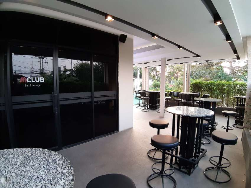 Gentlemen's Club, Third Road near Soi Buakhao for sale, 3.5 m