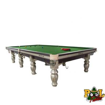 Star 106-12S Snooker Table 12ft