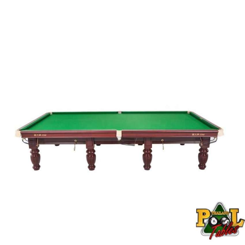Star 107-12S Snooker Table 12ft