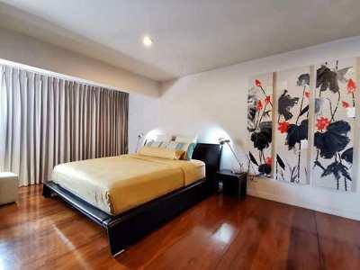 A Spacious with Nice Décor 2 Bedroom Unit