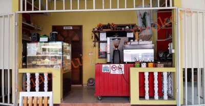 5007023 Outdoor Restaurant in Hua Hin For Sale