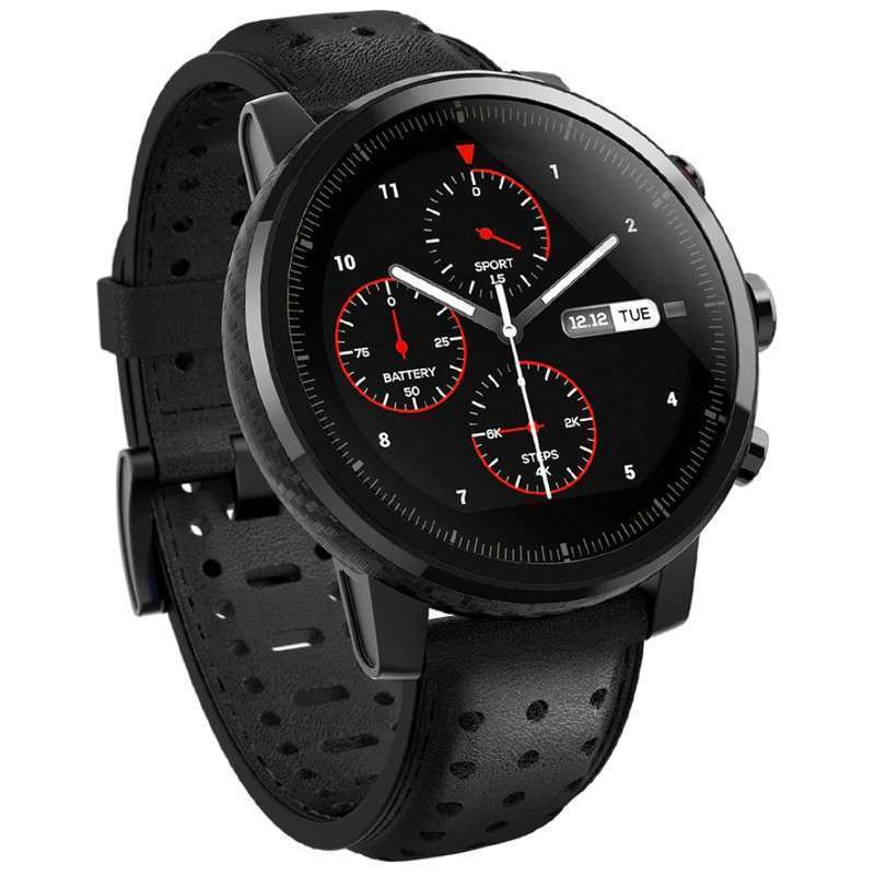 UNOPENED! NEW! Amazfit Stratos +Exclusive Edition Sapphire glass