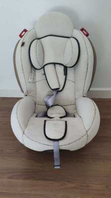 Camera CarSeat Leather BAKO-S24