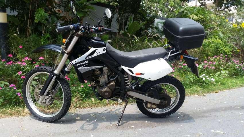Kawasaki Klx 250 Carburetor .Farang owned for sale
