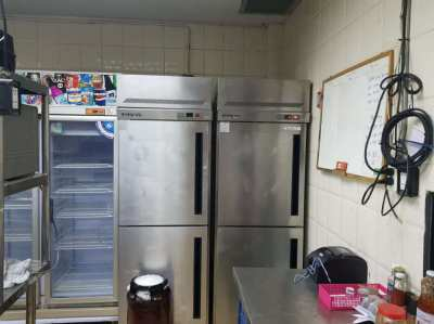 Complete bar equipment for sale