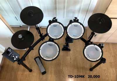 Roland Drums Sets