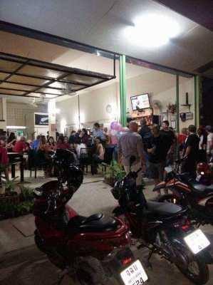 Bar/Restaurant for sale in Korat